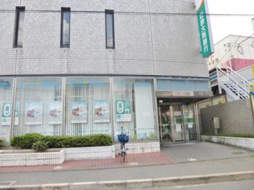 (株)近畿大阪銀行 恵我之荘出張所の画像1