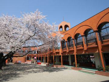 江南幼稚園の画像1