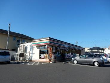 セブン−イレブン江南今市場町店の画像1