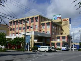 SOLA沖縄学園専門学校ホリスティックビューティー・ブライダルカレッジの画像1