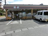 セブンイレブン京成大久保店