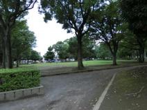 幕張台公園