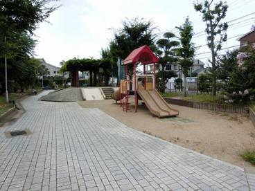 文化センター前公園の画像1