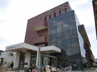 柏原市文化センターの画像1