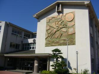雑賀崎小学校の画像1