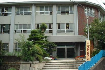 和歌浦小学校の画像1