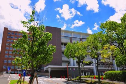 私立近畿大学医学部の画像1