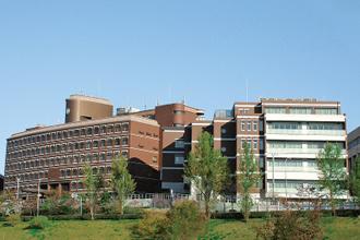 帝塚山学院大学 泉ヶ丘キャンパスの画像1