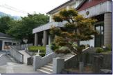 麻生津小学校