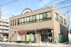 JA大阪南狭山東支店の画像1