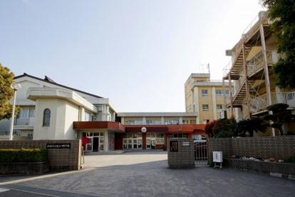 紀之川中学校の画像1