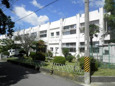 那賀中学校の画像1