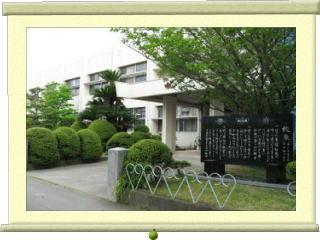 那賀中学校の画像2