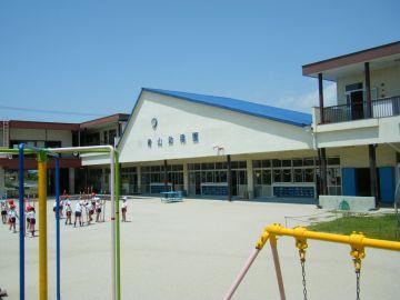 青山幼稚園の画像1