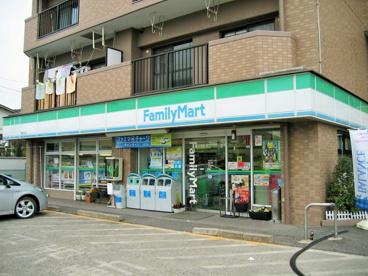 ファミリーマート甚目寺店の画像1