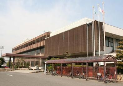 あま市役所甚目寺庁舎の画像1
