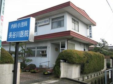 長谷川医院の画像1