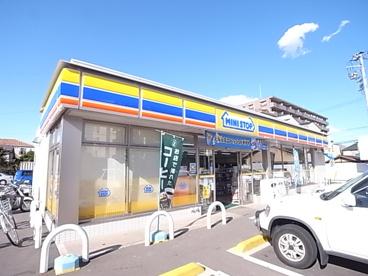 ミニストップ前原西4丁目店の画像1