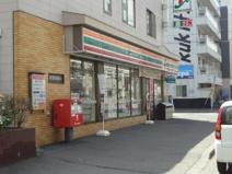 セブンイレブン中央区札幌南4条東店