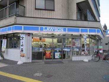 ローソン 札幌南4条東一丁目店の画像1