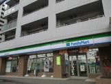 ファミリーマート札幌南4条東店