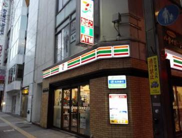 セブンイレブン・札幌狸小路3丁目店の画像1