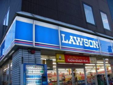 ローソン すすきの店の画像1