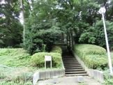 村上神明公園