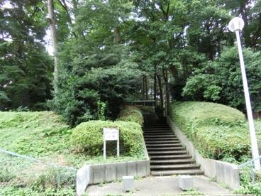 村上神明公園の画像1