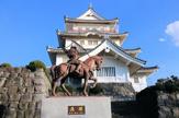 亥鼻公園(千葉城)