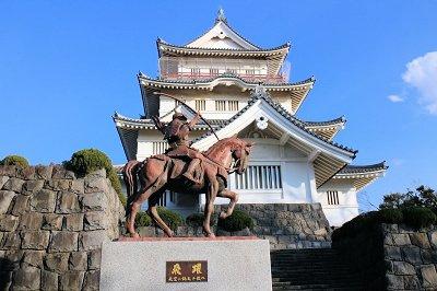 亥鼻公園(千葉城)の画像1
