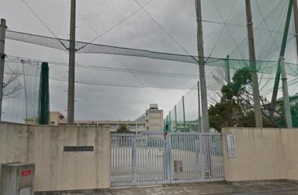 東大阪市立縄手北中学校の画像1