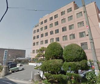 枚岡病院の画像1