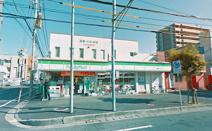 ファミリーマート 博多駅南5丁目店