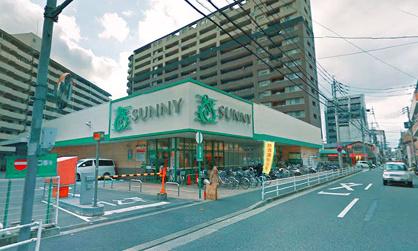サニー 美野島店の画像1