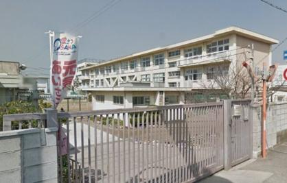 東大阪市立縄手中学校の画像1