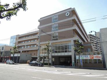 椥辻病院の画像1