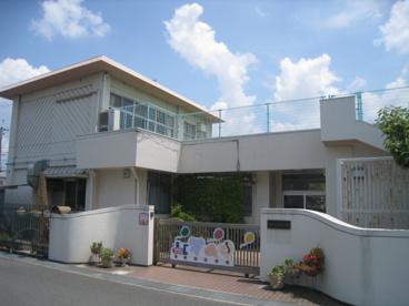 木津川市立清水保育園の画像1