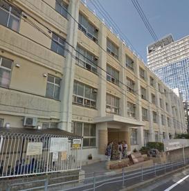 大阪市立中大江小学校の画像2