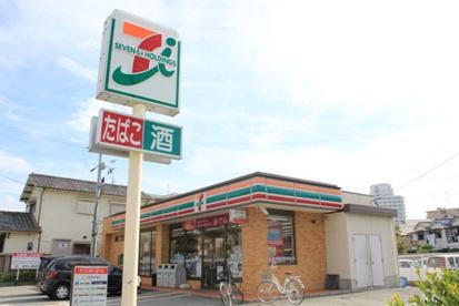 セブンーイレブン甲子園浦風町店の画像1