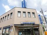 関西アーバン銀行 生野支店