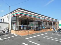 【コンビニ】セブンイレブン 小金井緑町1丁目店