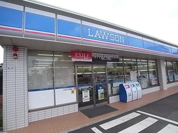 ローソン 船橋薬円台六丁目店の画像1