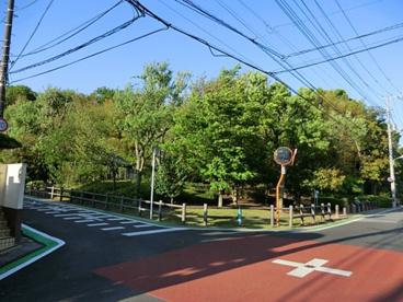 戸塚中台公園の画像1