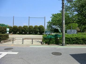 戸塚東公園の画像1