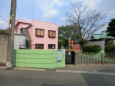 西光院マヤ幼稚園の画像1