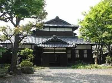 旧朝倉家住宅の画像1