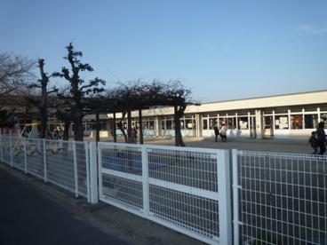 江南市立藤里保育園の画像1