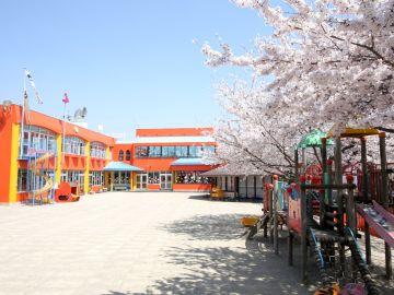 江南第二幼稚園の画像1