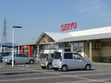西友江南店の画像1